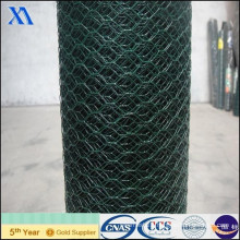 1/2 Inch PVC Coated Chicken Wire for USA Market