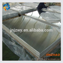 1050 1060 h112 h18 h16 Aluminum Checkered Plate used in Roofing