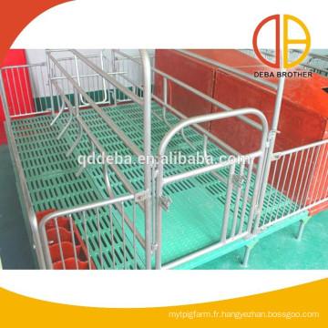 Plancher de latte de porc de BMC de marché de la Chine