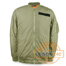 Flight Jacket with SGS standard Nylon MA1