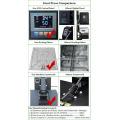 Xinhong 40x60cm Large Format Manual Heat Press Machine