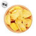 Venta al por mayor de alimentos saludables snack liofilizado jackfruit