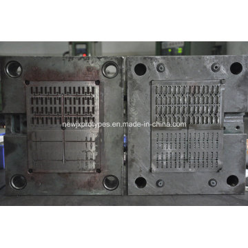 Promotional Price and High Quality Plastic Injection Mold Making
