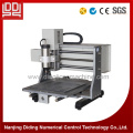 Small Desktop Mini Hobby Cnc Engraving Machine 800W