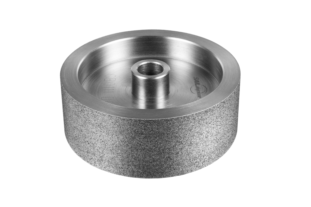 CBN Diamond Grinding Wheel