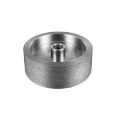 CBN Radius Wheel Arbor Hole