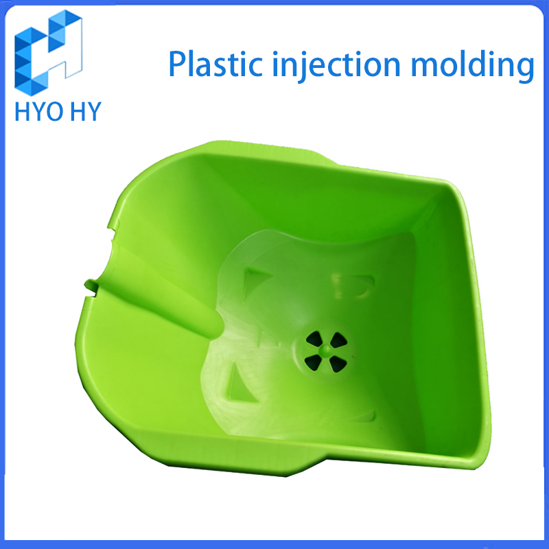 Kunststoffgehäuse Enclosure Injection Molding Service