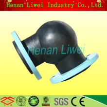 china best sell flanged rubber expansion joints