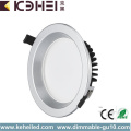 LED Inbyggda Tak Downlight Fixtures 12W 4 tum