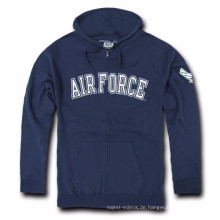 15PKSWT02 Mode Militär 60% Baumwolle 40% Poly CVC Sweatshirt