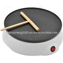 Electric Wafer-Thin Crepe Maker&Griddle, Pancake Maker