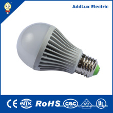 3-15W que atenúa la luz blanca fría ahorro de energía 220V LED