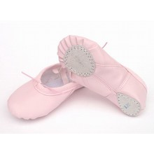 PU Ballet Fashion Dance Shoes