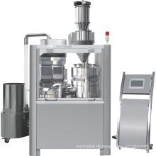 Hochpräzise automatische Kapselfüllmaschine (NJP-2-3800C)