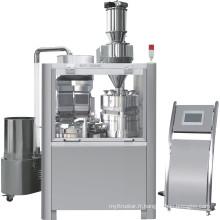 Machine de remplissage automatique de capsules haute précision (NJP-2-3800C)