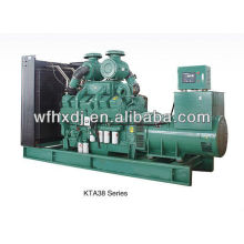 Good price for chongqing cummins diesel genset