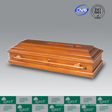 Australian Style Cheap Wooden Funeral Coffin&Casket_China Casket Manufactures