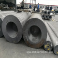 UHP HP400 Grade Graphite Electrode For Steel Plant