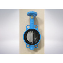 High Quality Wafer Butterfly Valve Pn16