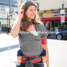 Stretchy Stoff Baby Wrap mit günstigen Preis