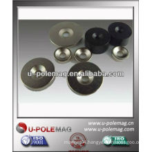 N35 NdFeB Countersunk magnet