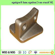 OEM цинковый сплав Алюминиевый литье части