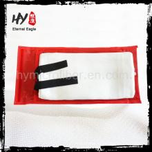 Herstellungsfeuerlöschdecke, kundengebundene Feuerlöschdecke, Küche unter Verwendung der Feuerschutzdecke