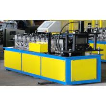 Australian 1-3mm galvanisierte Stahlblech-G450-Wand-Winkel-Rolle, die Maschine bildet