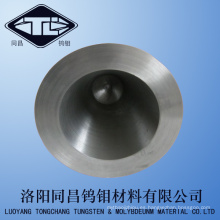 99.95% sinterizado tubo de molibdeno molibdeno tuberías de fundición horno USD100/PC