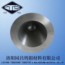 Aglomerado de 99.95% tubo de Molibdênio Molibdênio tubulação para fundição de forno USD100/PC