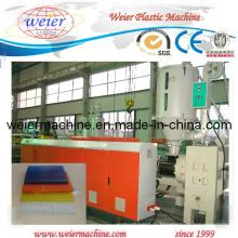 Sj-65/33 Extrudeuse en tuyaux en plastique - machines en plastique