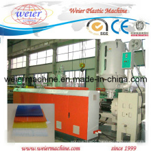 Sj-65/33 Plastic Pipe Extruder-Plastic Machinery