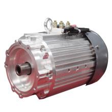 motor de veículo a bateria de baixa velocidade