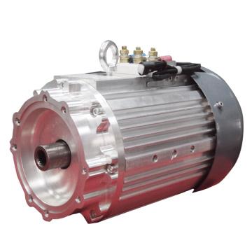 motor de vehículo a batería de baja velocidad