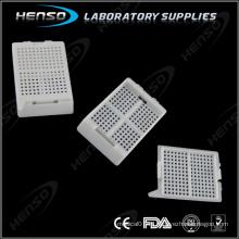 Отверстия для тонких квадратов Встраиваемые кассеты со съемной крышкой
