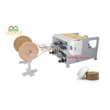 Maquinaria de cuerda de papel para bolsas de alimentos
