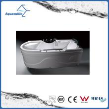 Baignoire pour handicapé Baignoire acrylique de style neuf (AB-9015)