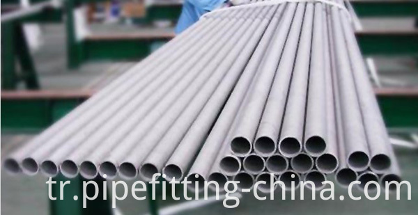 2 inch stainless steel pipe