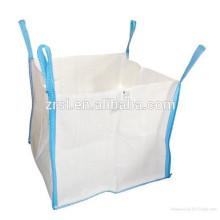 pp jumbo bag / pp große tasche / ton tasche (für sand, baumaterial, chemische, dünger, mehl, zucker etc) fabrik PH4