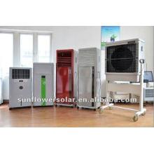 Solar-Klimaanlagen Wand Split Solar-Klimaanlagen für Häuser