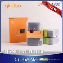 Popular e portátil usb aquecimento elétrico joelho pad