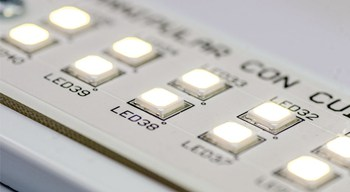 LED Printed Circuit Board