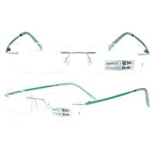 Titanium Custom Eyeglass Frames (BJ12-311)