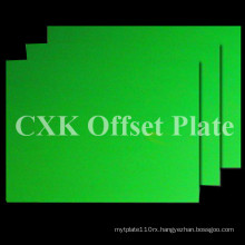 Wide Tolerance Offset Printing Graphic PS Plate