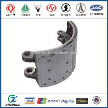 Sapata das almofadas de freio traseiro do caminhão 3502ZS01-090