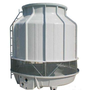 La GRP o FRP torre de enfriamiento