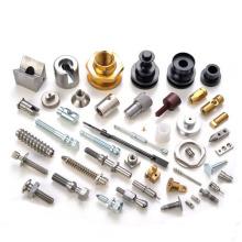 Custom CNC fabrication service precise car parts cnc