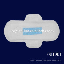 New technology own brand hospital sanitary napkin manufacturer