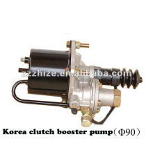 Korea clutch booster pump for Yutong Kinglong