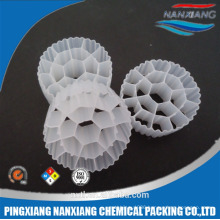 sewage water treatment use the mbbr treatment filter media